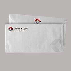 Logo design for Thornton & Associates by fauzanmaulidi