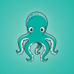 Logo design for Muxy by steve-hai