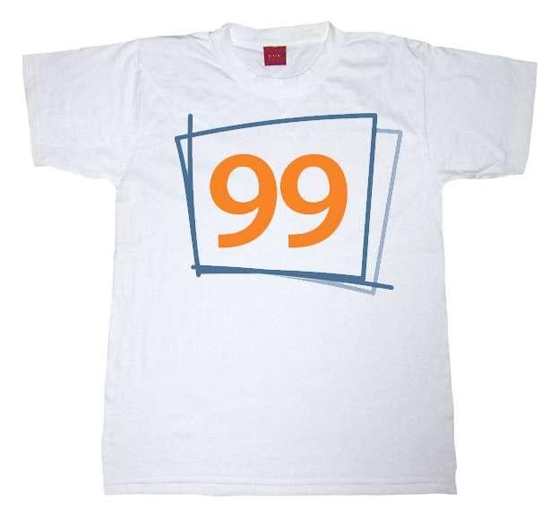 99designs t-shirt