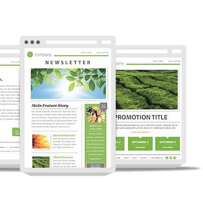 email design templates