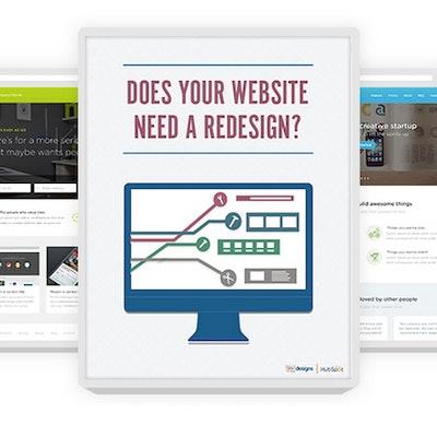 website design ebook