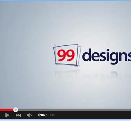 Auf 99designs erhalten Sie Ihr Wunschdesign
