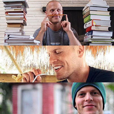 Tim Ferriss on how to build your business' brand