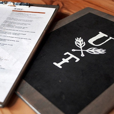 Digital Essentials for Restaurants: branding and graphic design