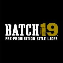 Batch 19 logo