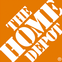The Home Deport logo