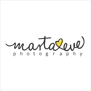 Marta Eve Photography logo