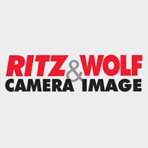 Ritz & Wolf logo