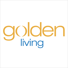 Golden Living logo