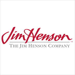 The Jim Hensen Company logo