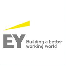 Earnst & Young logo