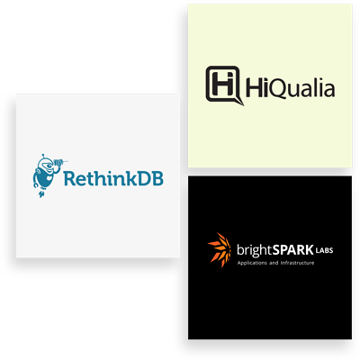 computer logo examples