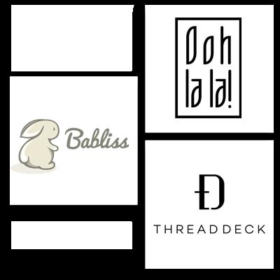 Fashion Logo Design - 99designs