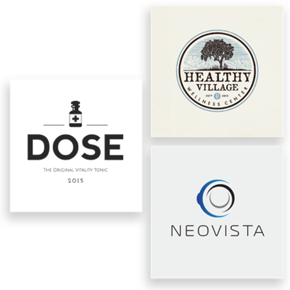 medical logo examples