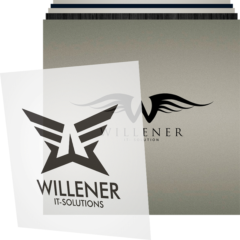 business logo design header