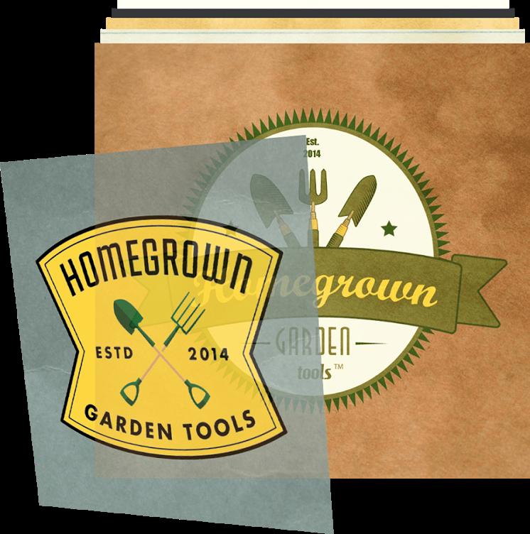 agriculture logo design header