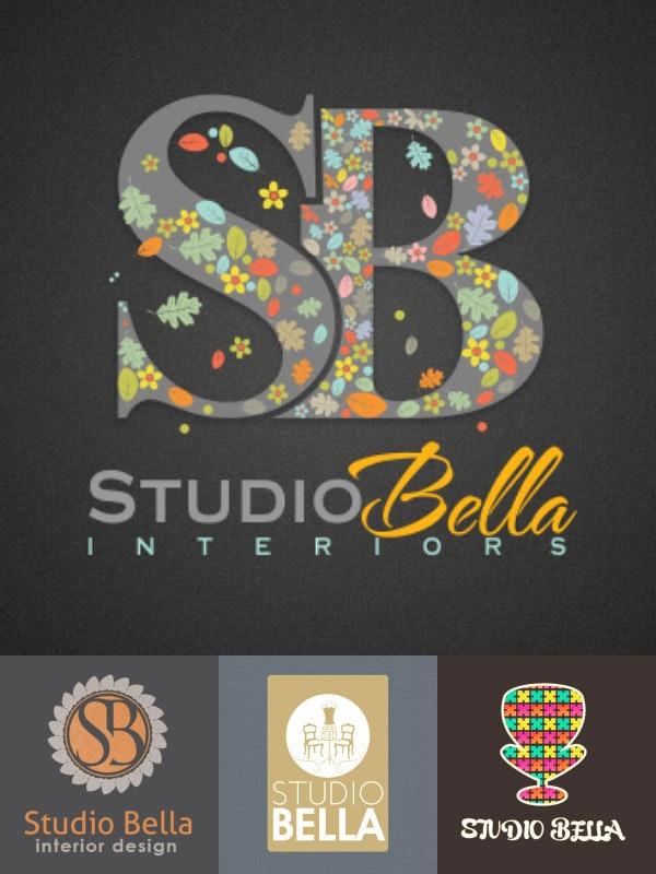 Studio Bella logo design contest