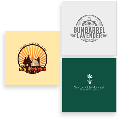 agriculture logo examples