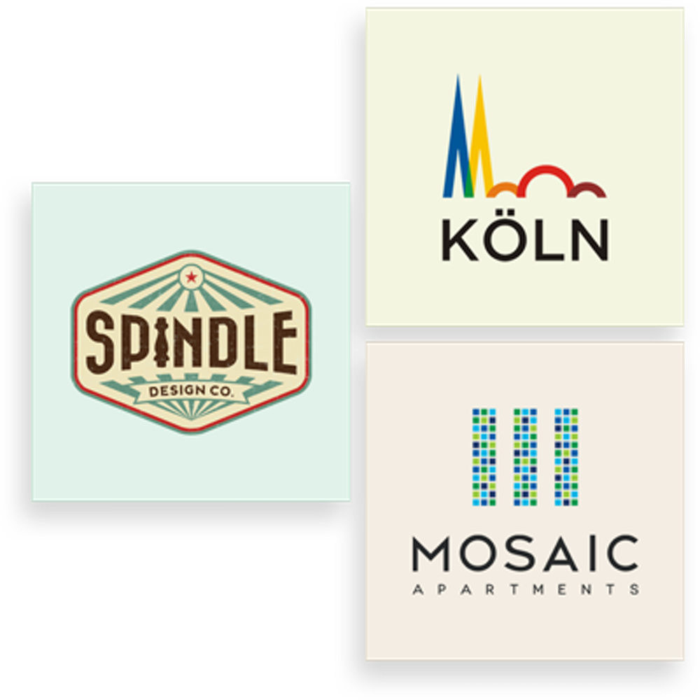 architectural logo examples