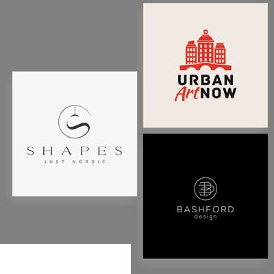 Art  for Corporate Logo Design Examples  56bof