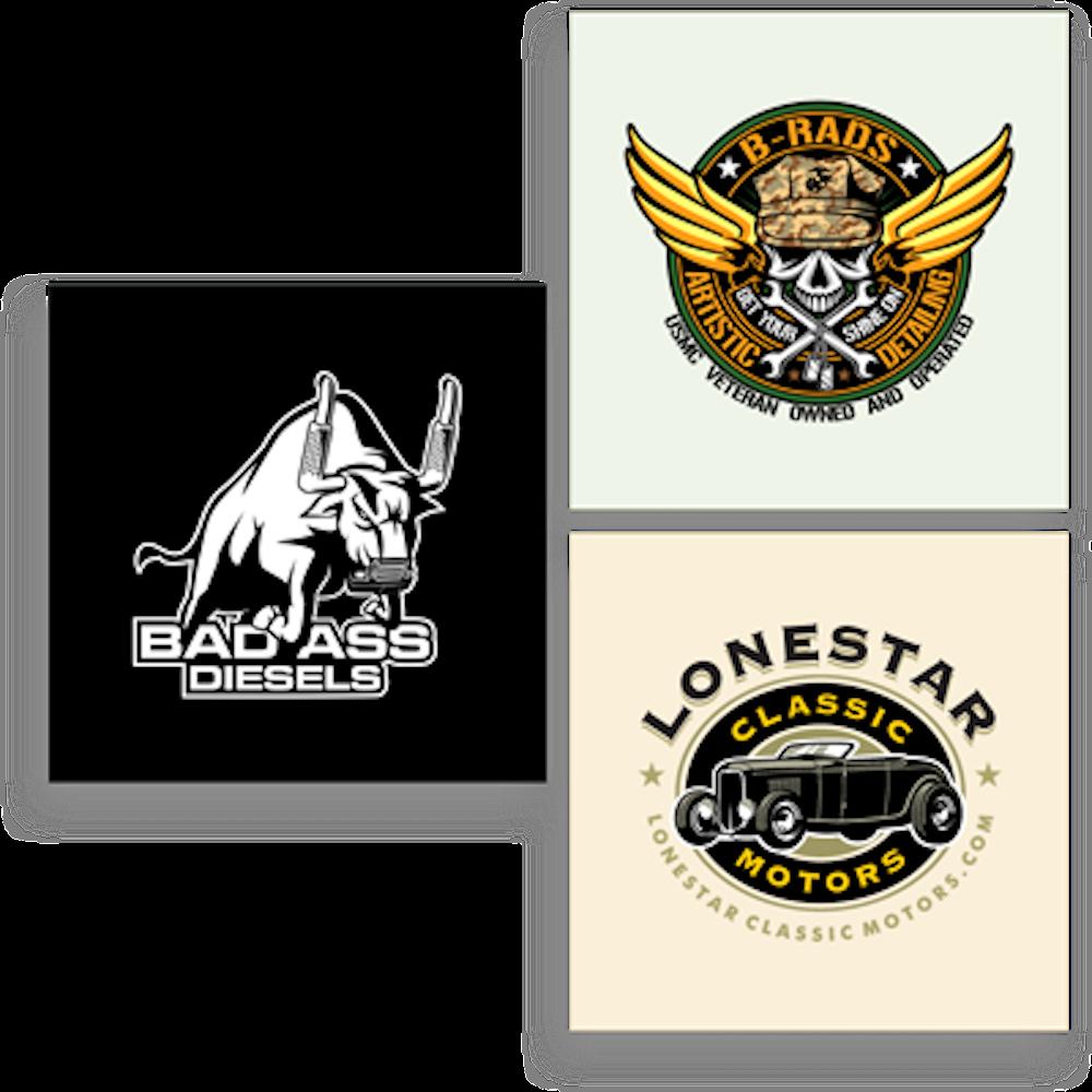 Logo Design Contests » Marsh Motors Chrysler Logo Design ...