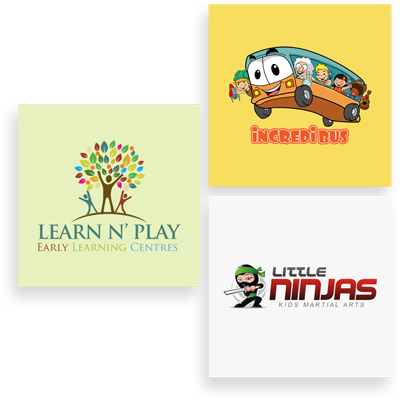 children logo examples