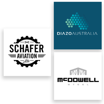 industrial logo examples