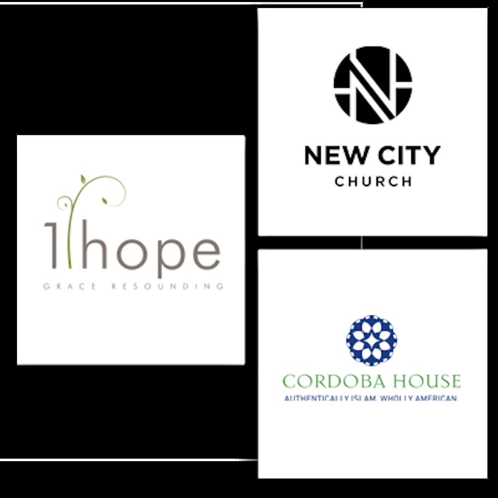 religious logo examples