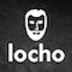 Runner up Logo design entry for Locho