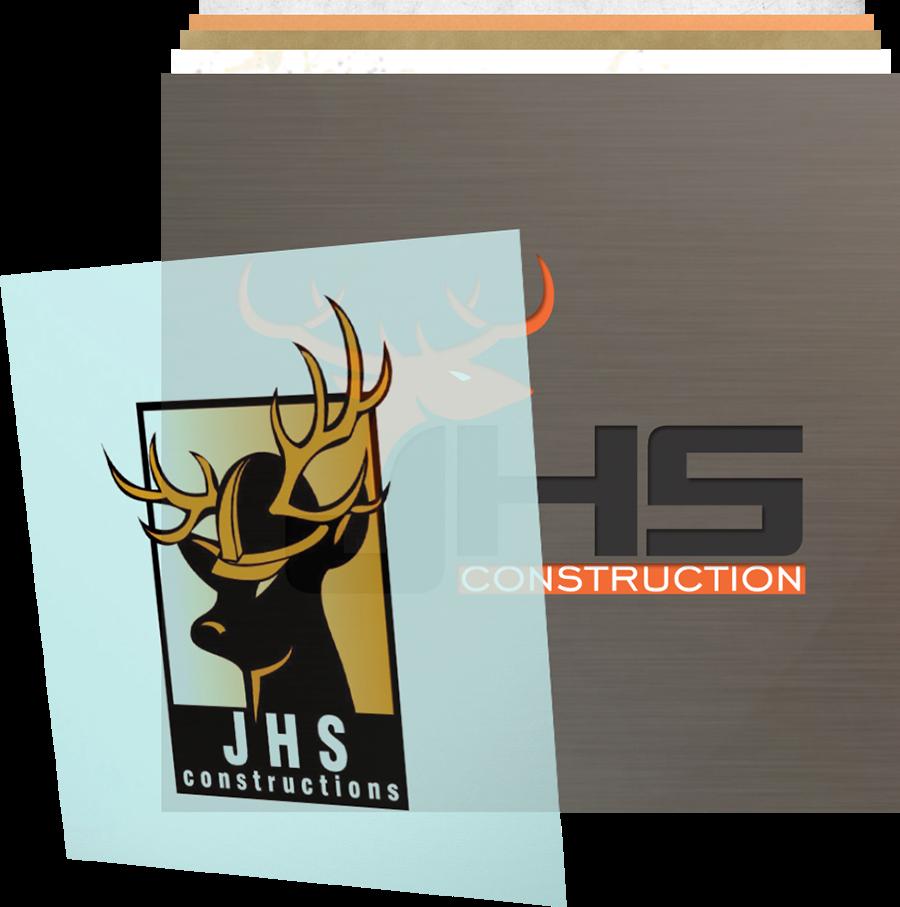 industry logo header