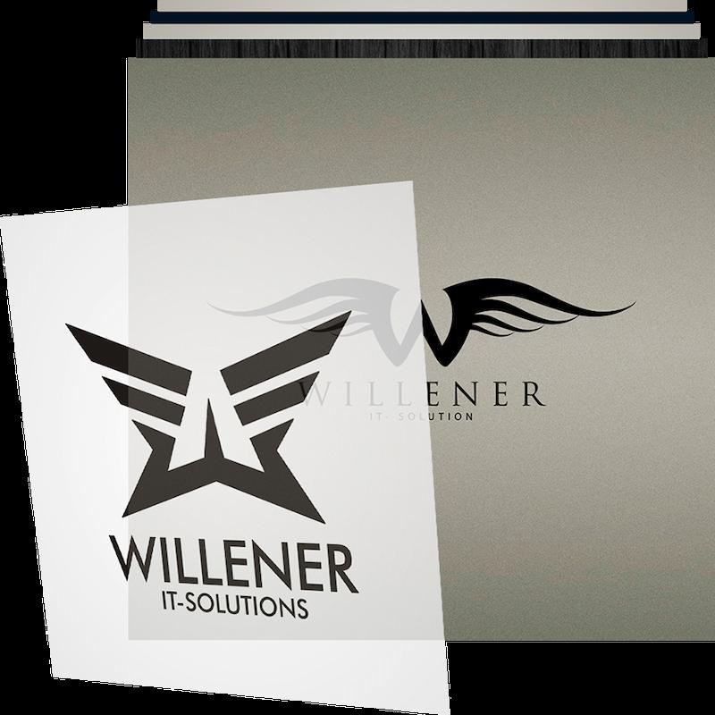 Business logo design 99designs for Business design consultant