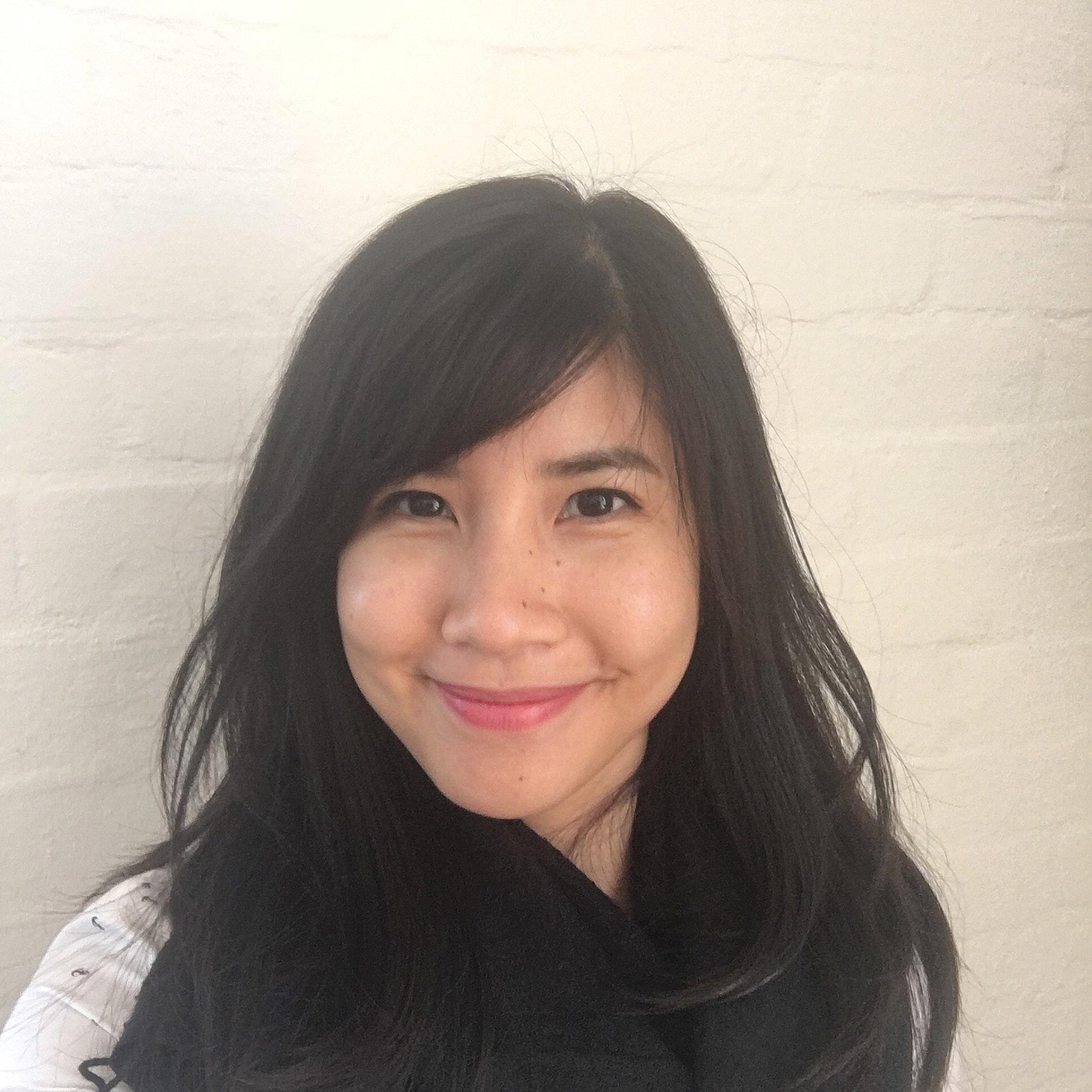 Caroline Setiawan