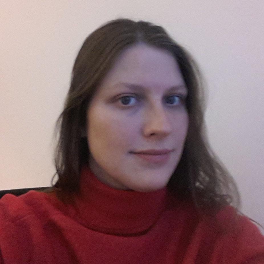 Iris Bijvelds