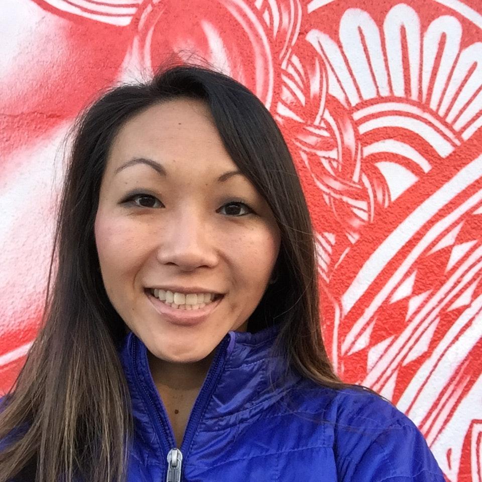 Jolene Chen