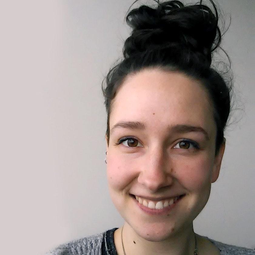 Madeleine Guzman