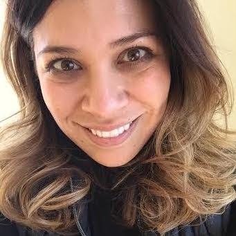 Monica Rosales