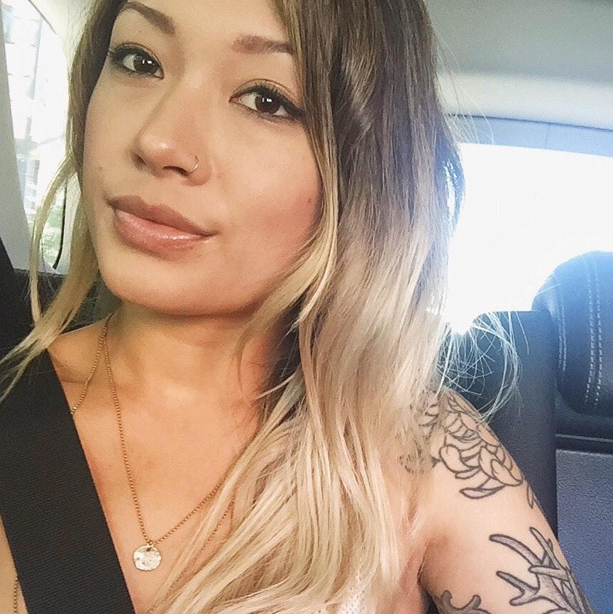 Stephanie Thai