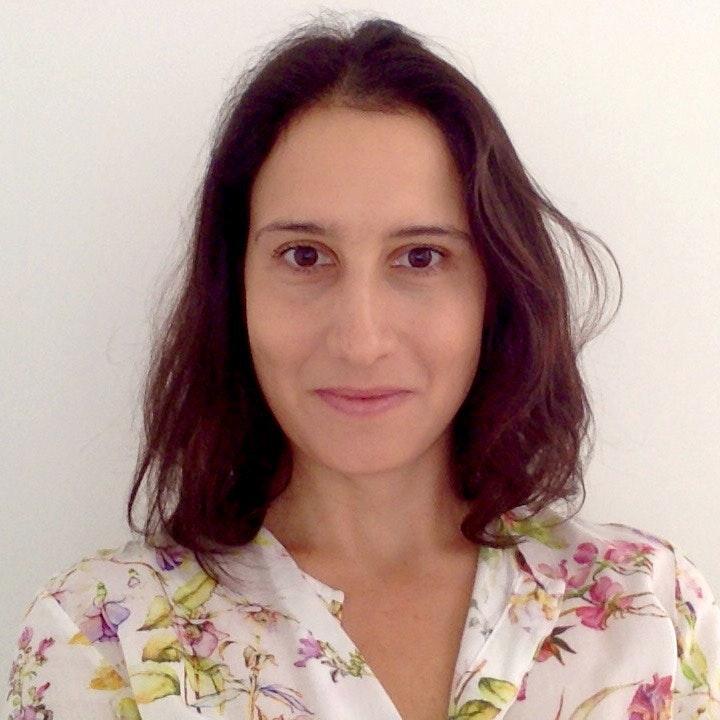 Julieta Zaclis