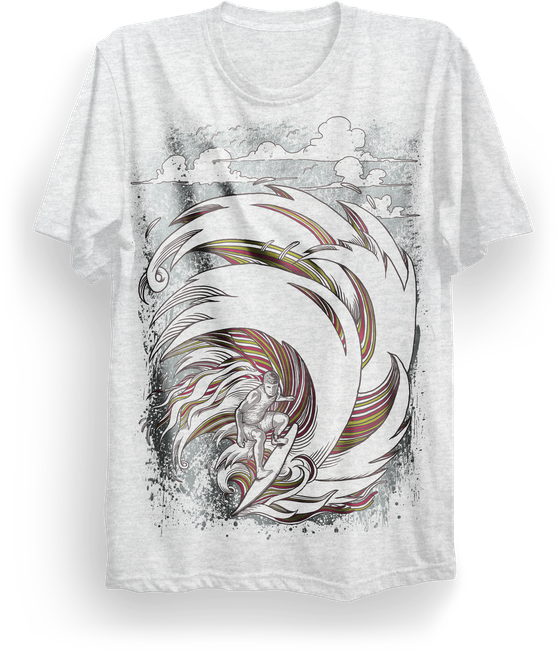 T-Shirt Design - Find A Professional T-shirt Designer To Design ...