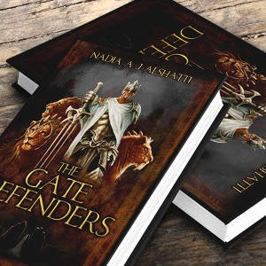 Loghi per The Great Defenders di paganus