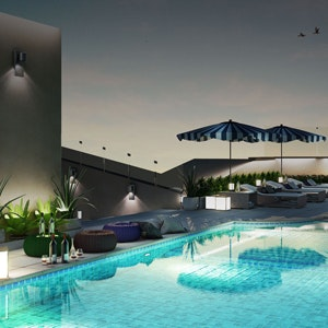 3D for Torre InterPlaza by Mad_For_Design