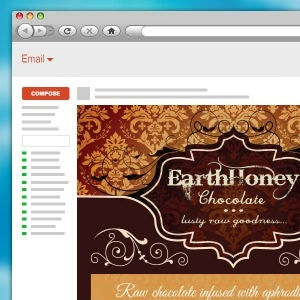 Logo design for EarthHoney by Atty_cosco