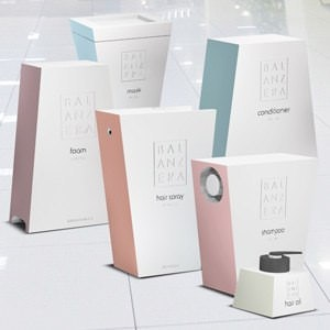 Packaging y Envases para Ieco por Lena & Alex