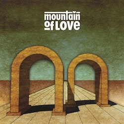 ロゴ for Mountain of Love by EdnaBrent