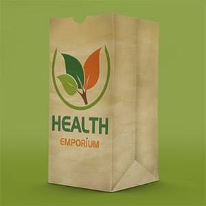 販促品 for Health Emproium & Health Emporium USA by Yoyo alpha