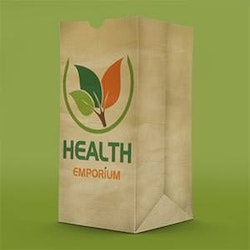Logo design for Health Emproium & Health Emporium USA by Yoyo alpha