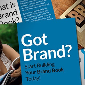 Brochure for Marketing Firm by greglas