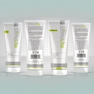 Product packaging for Cosmeceuticals by Javanotti