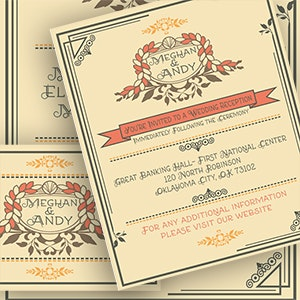 Card or invitation for Meghan Moore by Stewask8
