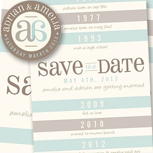 Kaart of uitnodiging voor Wedding Invitation door hcpeace